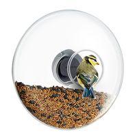 Eva Solo raam vogelvoederbol glas Ø 14 cm