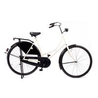 Avalon Omafiets 28 inch Wit