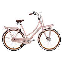 Popal Daily Dutch Prestige N7 RB ND 28 inch Blush Pink