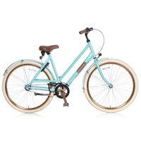 Popal Montebella 3 Versnellingen 28 inch Lichtblauw