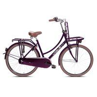 Vogue Elite Dames 3 Versnellingen 28 inch Purple