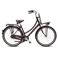 Vogue Elite Dames 7 Versnellingen 28 inch Purple