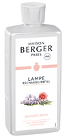 Lampe Berger navulling Bouquet Liberty 500 ml