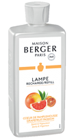 Lampe Berger navulling Grapefruit Passion 500 ml