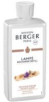 Lampe Berger navulling Velvety Suede 500 ml