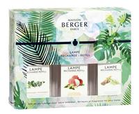 Lampe Berger huisparfum giftset Immersion
