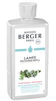 Lampe Berger navulling Fresh Eucalyptus 500 ml