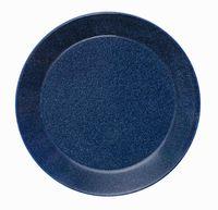 iittala teema bord 21cm dotted blue