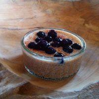 Gezond en snel quinoa ontbijt