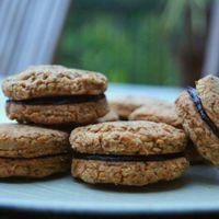 Oreo koekjes maken