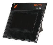 zonne-energie schrikdraadapparaat