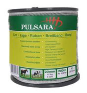 Pulsara lint 20mm wit