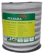 Pulsara lint 40mm wit