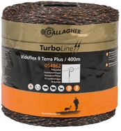 gallagher-vidoflex-9-turboline-terra-rol-400m