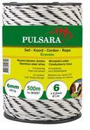 pulsara-cord-6-x-rvs-zwart-wit-rol-500m