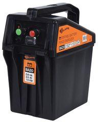 Batterij schrikdraadapparaten