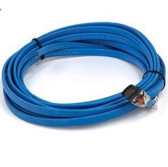 Franklin-kabel-platte-connector