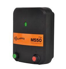 Gallagher-M550-schrikdraadapparaat