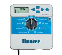 hunter-x-core