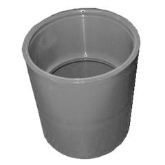 invoerbocht-lijmmof-grijs