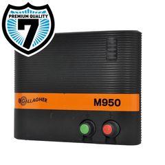 gallagher-m950