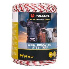 pulsara-schrikdraad-pro-plus-wit-200-meter