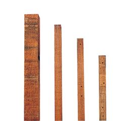 Insultimber paal