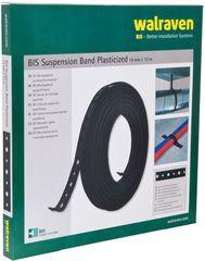 BIS-Montageband-Staal-Geplastificeerd