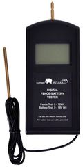 Digitale-voltmeter-pulsara
