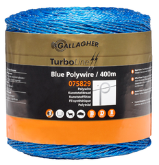 blue-polywire