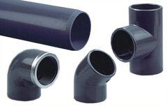 PVC Druk hulpstukken (VDL)
