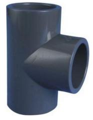 PVC Druk hulpstukken (ERA)