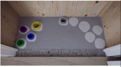 Meterkastvloerplaat