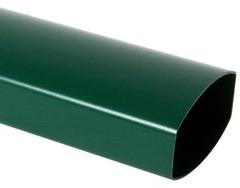 Nicoll Ovation Groen buizen & hulpstukken RAL 6005