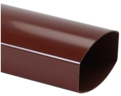 Nicoll Ovation Rood buizen & hulpstukken RAL 3004
