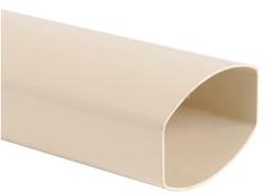 Nicoll Ovation Zand buizen & hulpstukken RAL 1015