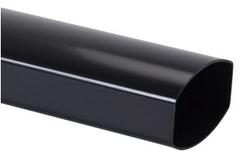 Nicoll Ovation Zwart buizen & hulpstukken RAL 9011