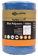 gallagher-draad-blauw