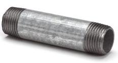 gegalvaniseerde-pijpnippel-1-4-2x-buitendraad