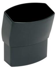 nicoll-ovation-antraciet-bocht-15-graden