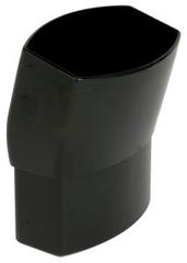 nicoll-ovation-zwart-bocht-15-graden