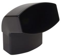 nicoll-ovation-zwart-bocht-67-graden