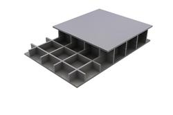 Kunststof ventilatiesystemen steeds vaker ingezet voor industriële nieuwbouwprojecten