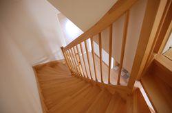 voordelen en nadelen bouwpakket trap hout