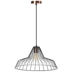 starfish-hanglamp-zwart-koper-2