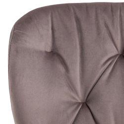 galten-oud-roze-velours-stof-knopen-zwart-onderstel-3