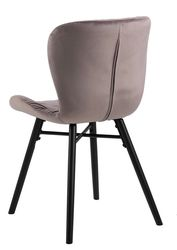 galten-oud-roze-velours-stof-knopen-zwart-onderstel-2