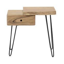 ahaus-ladenkast-nachtkastje-spiegelbeeld-accacia-hout-4