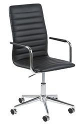 fandrup-bureaustoel-pu-zwart-3