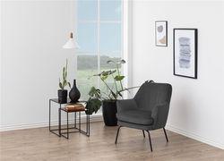 forlev-donker-grijs-velours-zwart-frame-2